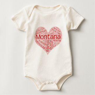 Body Montana-coeur