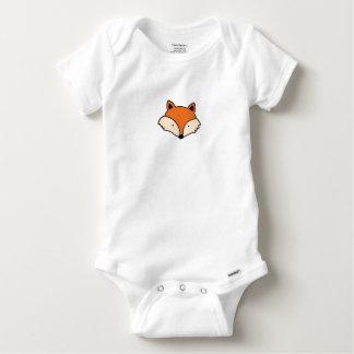 Body Motif de Fox