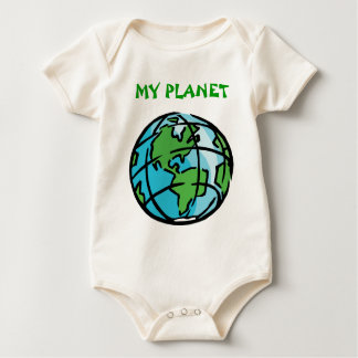 Body my planet