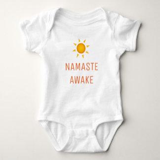 Body Namaste éveillé