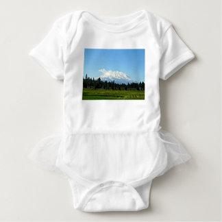 Body Nature de paysage de montagne de Shasta la