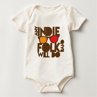 Body N'IMPORTE QUELLE bande folklorique indépendante