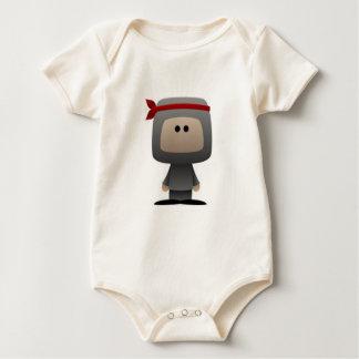 Body Ninja de bébé