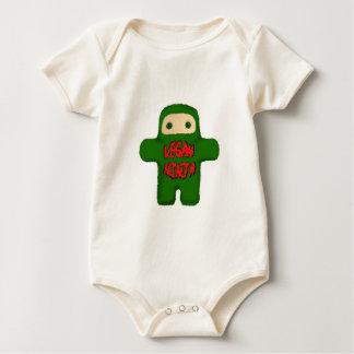 Body Ninja végétalien
