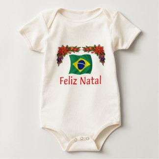 Body Noël du Brésil