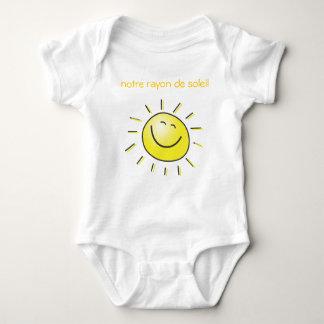 Body notre rayon de soleil