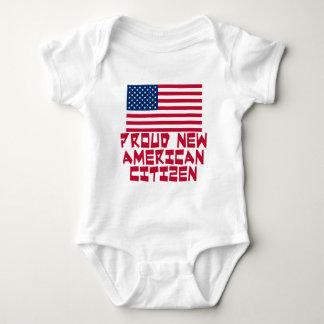 Body Nouveau citoyen américain fier