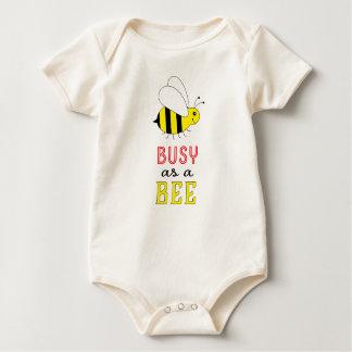Body Occupé comme abeille
