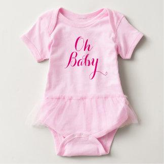 Body Oh tutu de bébé