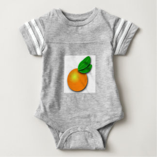Body Orange de la Floride