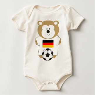 BODY OURS ALLEMAGNE