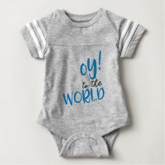 Body Oy au monde