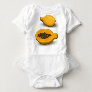 Body Papaye