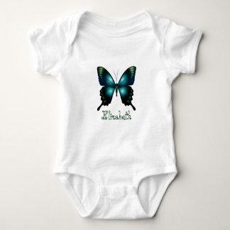 Body Papillon élégant d'Aqua