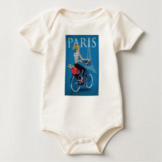 Body Paris à Vélo