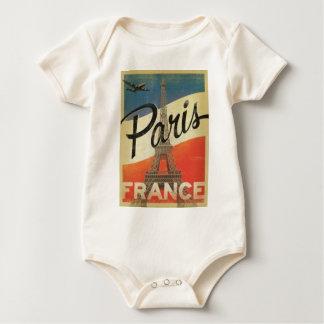 Body Paris France Vintage