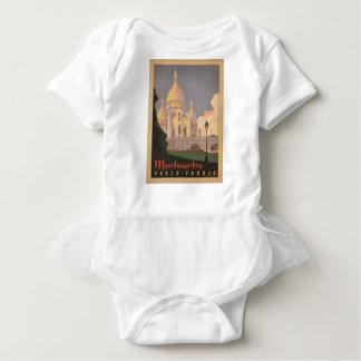 Body Paris Montmartre Vintage