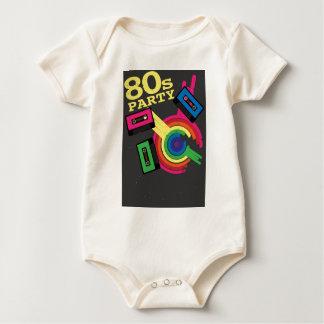 Body partie 80s