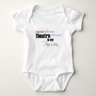 Body Passion de théâtre
