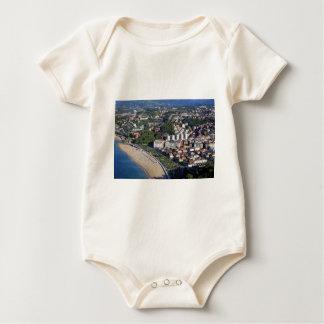 Body Pays Basque espagnol de côte pittoresque de San