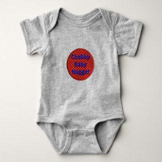 Body Pépite potelée de bébé