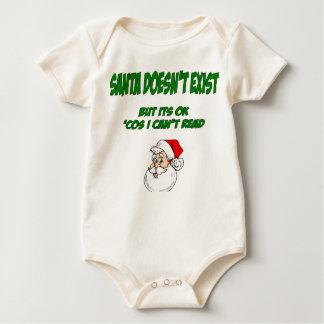 Body Père Noël n'existe pas