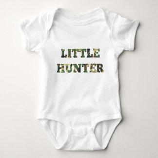Body Petit bébé Onsie de chasseur
