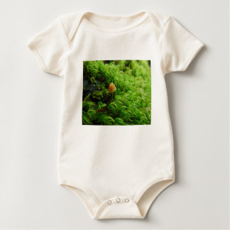 Body Petit champignon minuscule
