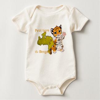 Body Petit Tigre