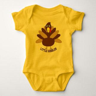 Body Petite chemise de thanksgiving de dindon