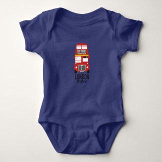 Body Petite combinaison mignonne du Jersey de bébé de
