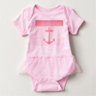 Body Petite fille de marin