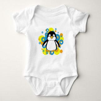 Body pingouin