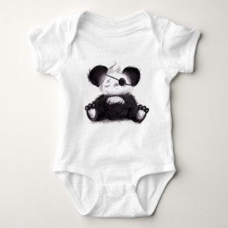 Body Pirate de panda de Mei Mei
