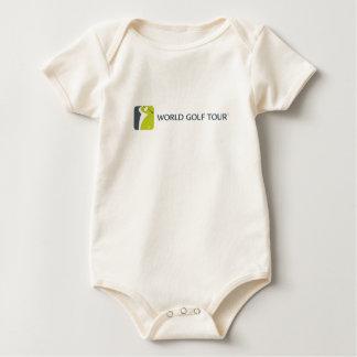 Body Plante grimpante organique infantile