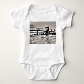 Body Pont de Brooklyn