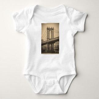 Body Pont de Manhattan