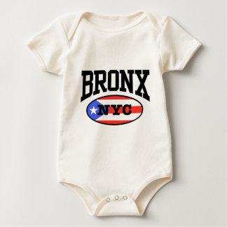 Body Portoricain de Bronx