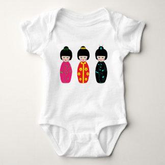 Body Poupées de bébé - combinaison de bébé