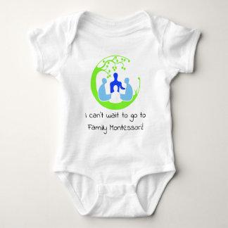 Body Pour un bébé