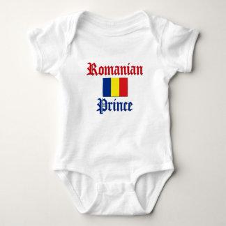 Body Prince roumain