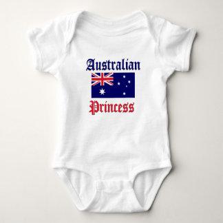 Body Princesse australienne 2