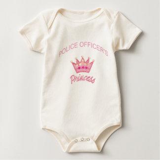 Body Princesse de policiers