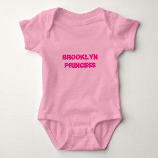 BODY PRINCESSE INFANT CREEPER DE BROOKLYN