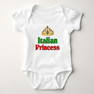 Body Princesse italienne