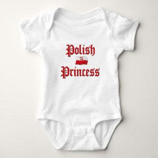 Body Princesse polonaise