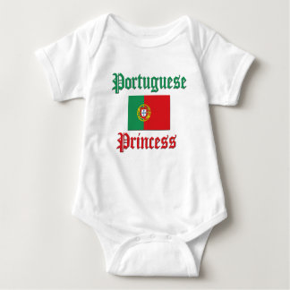 Body Princesse portugaise
