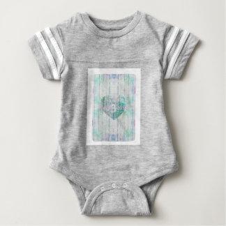 Body Produits faits sur commande multicolores de bébé