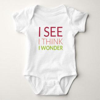Body Projet zéro chemise de 50 bébés
