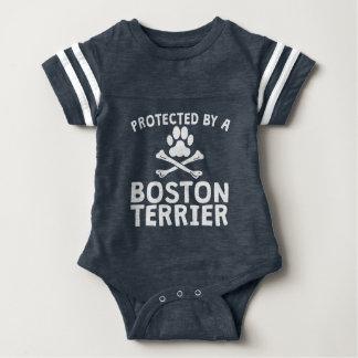 Body Protégé par Boston Terrier